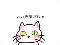 猫  №2